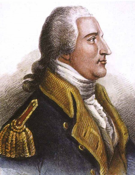 a comparison of the ideologies of george washington and benedict arnold Washington's inability to secure a major general promotion for benedict arnold in early 1777 is an example of his initial limited influence after monmouth and effectively the end of any active cabal against the commander-in-chief, washington's voice would have sounded with more authority and be heard with greater attention.