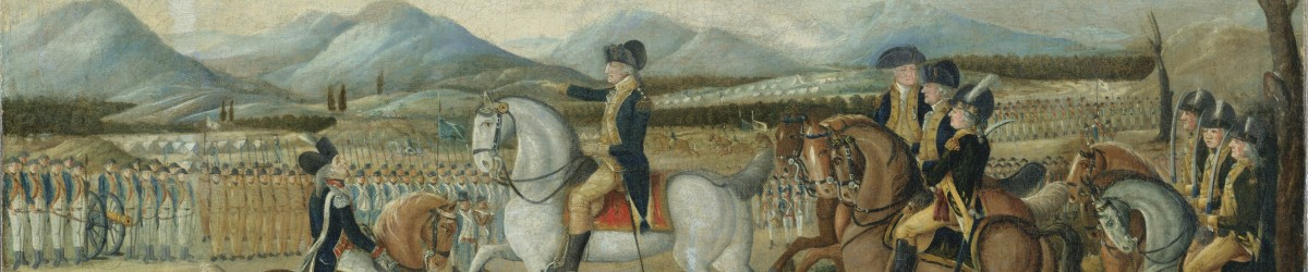 the key role of president george washington in the whiskey rebellion What was the significance of the whiskey rebellion a: the events during this rebellion also played a significant role in president george washington sent.