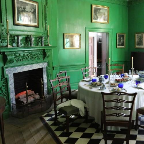 George Washington\'s Mount Vernon