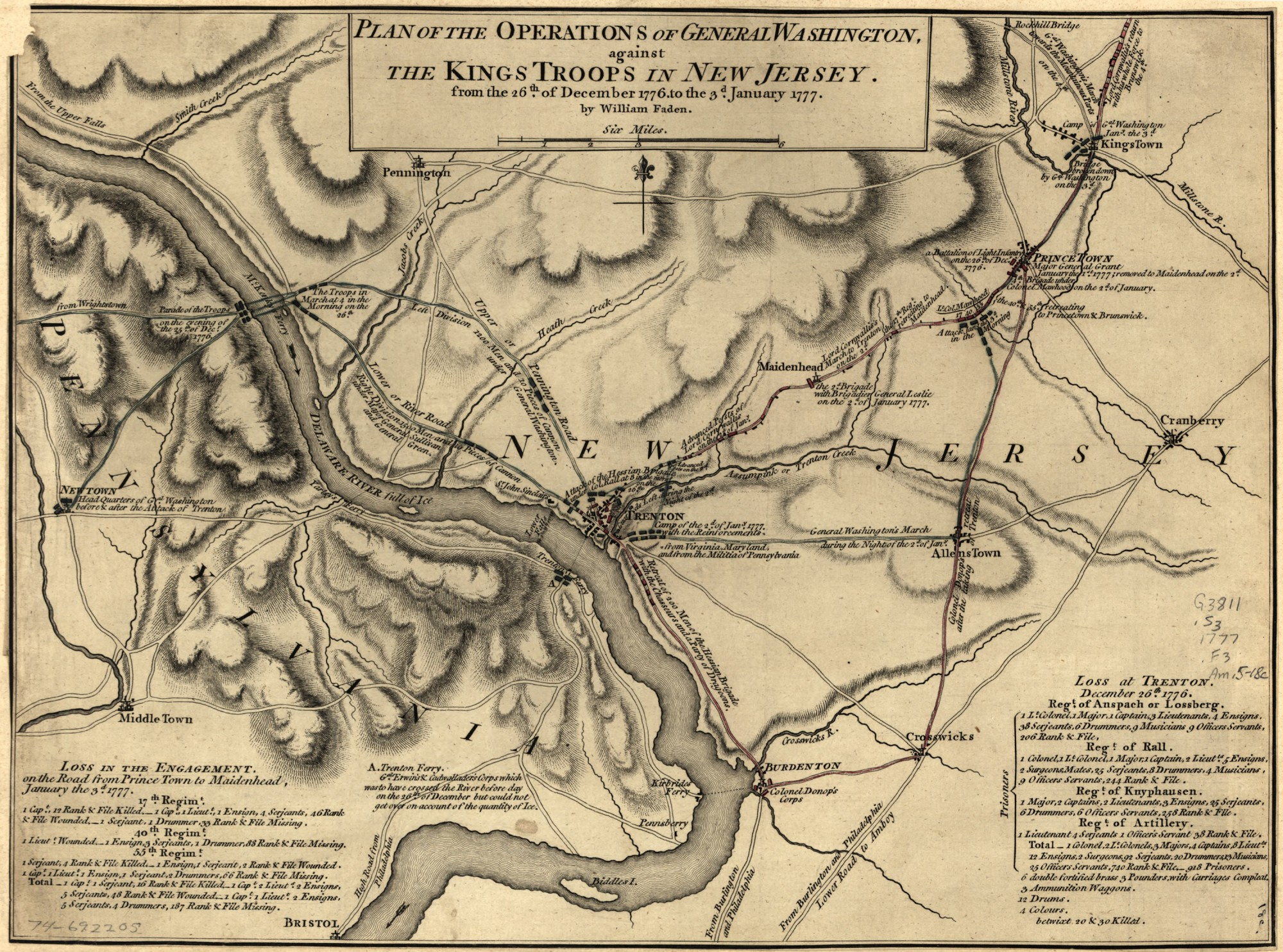 battle of trenton essay The battle of trenton the battle of trenton was a turning point for george washington and his men in the continental army, having suffered defeat by british forces in the battle for long island, where they lost new york.