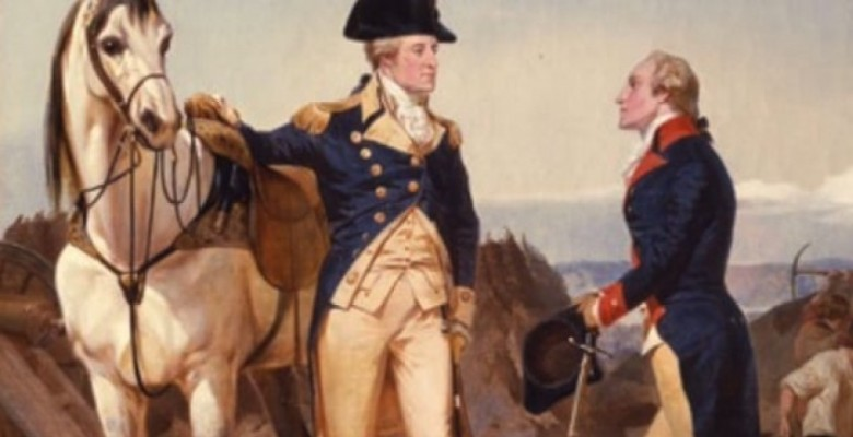 Challenges George Washington Faced as America's First President ...