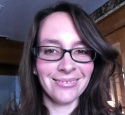 Kate Elizabeth Brown, Ph.D.