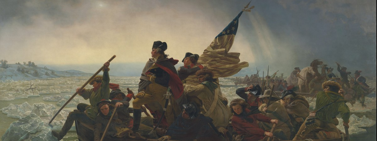 an analysis of the major battles in the american revolution of 1775 A summary of the revolutionary war: 1775-1783 in history sparknotes's the american revolution (1754-1781) learn exactly what happened in this chapter, scene, or section of the american revolution (1754-1781) and what it means perfect 1775 battle of lexington and concordsecond.