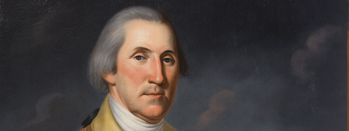 biography of george washington · george washington s mount vernon biography of george washington