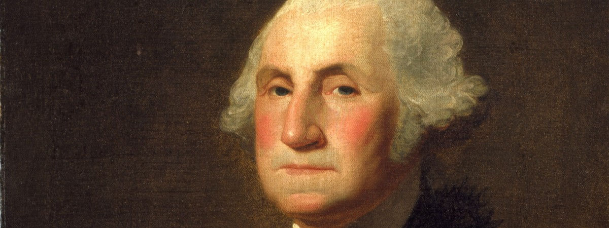 biography of george washington the first american president George washington biography  the electoral college unanimously chose him as the first president  he fostered united states interests on the north american .