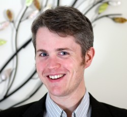 Brendan Gillis, Ph.D.