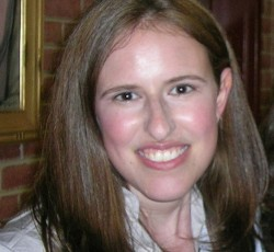 Cassandra Good, Ph.D.