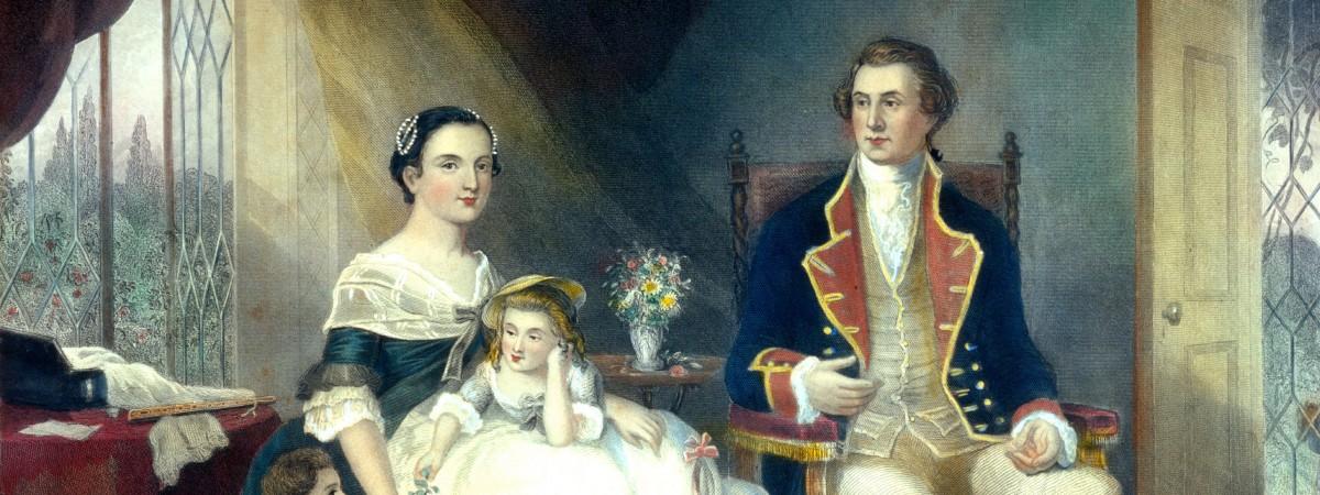 Martha Washington 183 George Washington S Mount Vernon