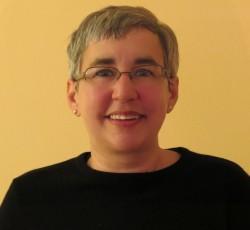 Sandra Moats, Ph.D.