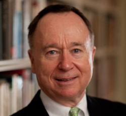 Bruce A. Ragsdale, Ph.D.