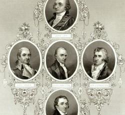 The First President · George Washington's Mount Vernon