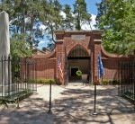 Tombs at Mount Vernon