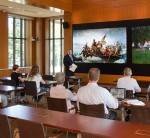 About the George Washington Leadership Institute at Mount Vernon