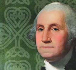 Washington's St. Patrick's Day Proclamation of 1780