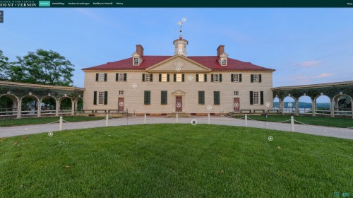 Mount Vernon - Wikipedia