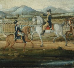 "the key role of president george washington in the whiskey rebellion On this day in 1794, president george washington writes to henry ""light horse harry"" lee, virginia's governor and a former general, regarding the whiskey rebellion, an insurrection that was ."
