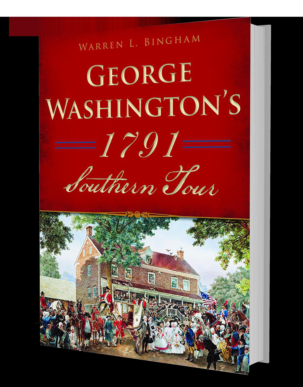 george washington u0027s 1791 southern tour george washington u0027s mount