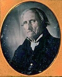Conrad Heyer ca.1852 (Collections of Maine Historical Society, VintageMaineImages.com)