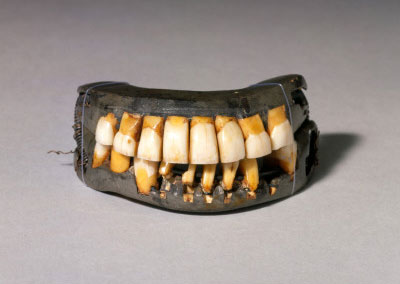 Wooden Teeth Myth 183 George Washington S Mount Vernon