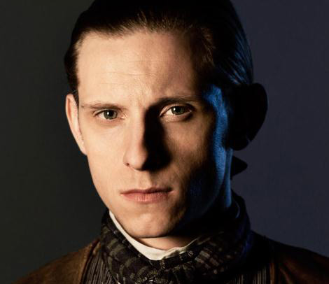 Jamie Bell plays the part of Abraham Woodhull in AMC's new series Turn (AMC)