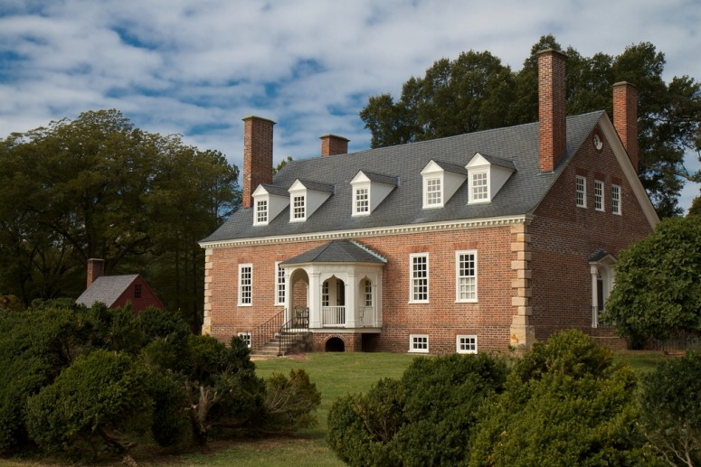 Gunston Hall - George Mason's Home