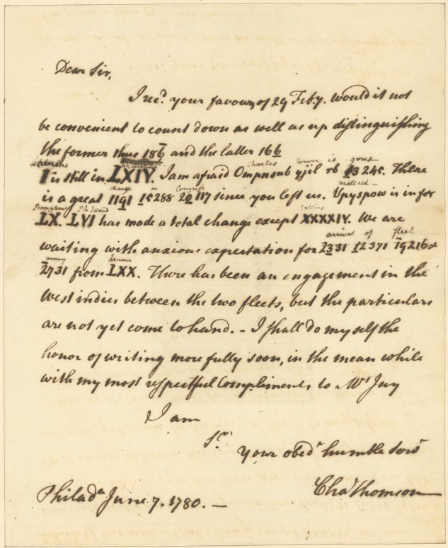 revolutionary war letter Americanrevolutionorg lieutenant william barton of the fourth and later the first new jersey regimentto his father, gilbert barton of allentown, nj,.