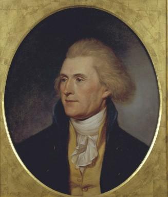 Thomas Jefferson · George Washington's Mount Vernon