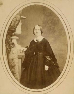 Ann Pamela Cunningham. MVLA