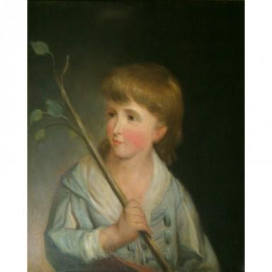 George Washington Parke Custis · George Washington's Mount Vernon