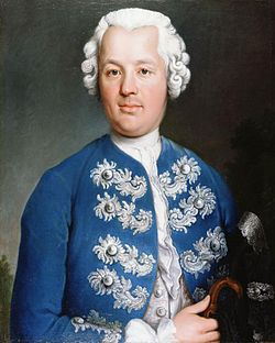 Portrait of Samuel Fraunces, unknown artist, circa 1770-1785. Courtesy Fraunces Tavern Museum, New York City