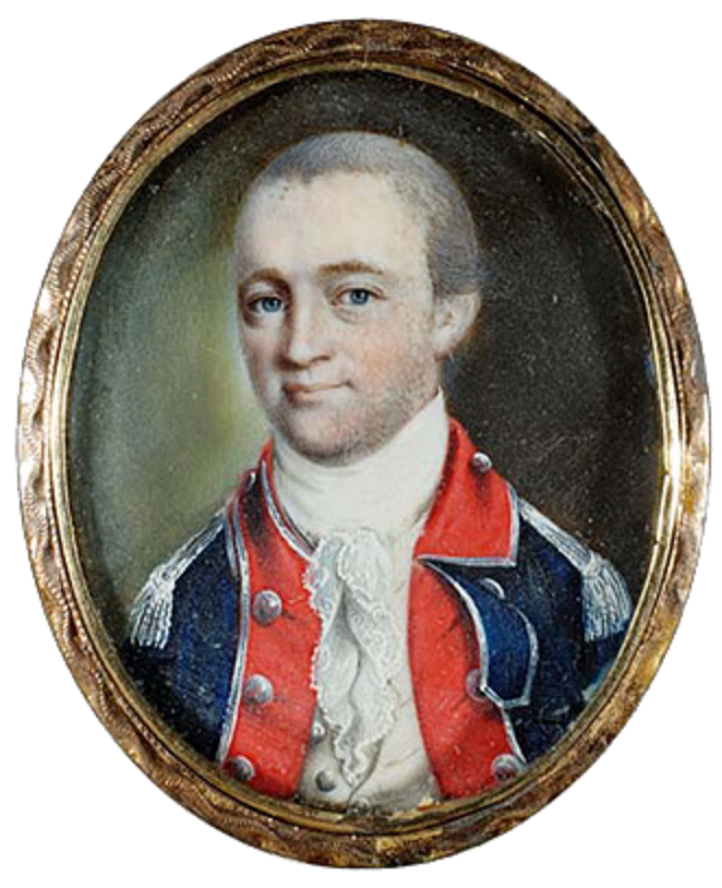 Benjamin Tallmadge oversaw the Culper Spy Ring operating out of New York (www.litchfieldhistoricalsociety.org)