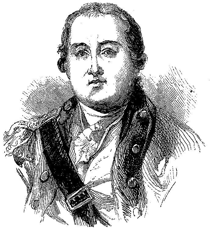 "Thomas Dunn English, ""William Washington,"" Harper's Monthly Magazine, January 1861."