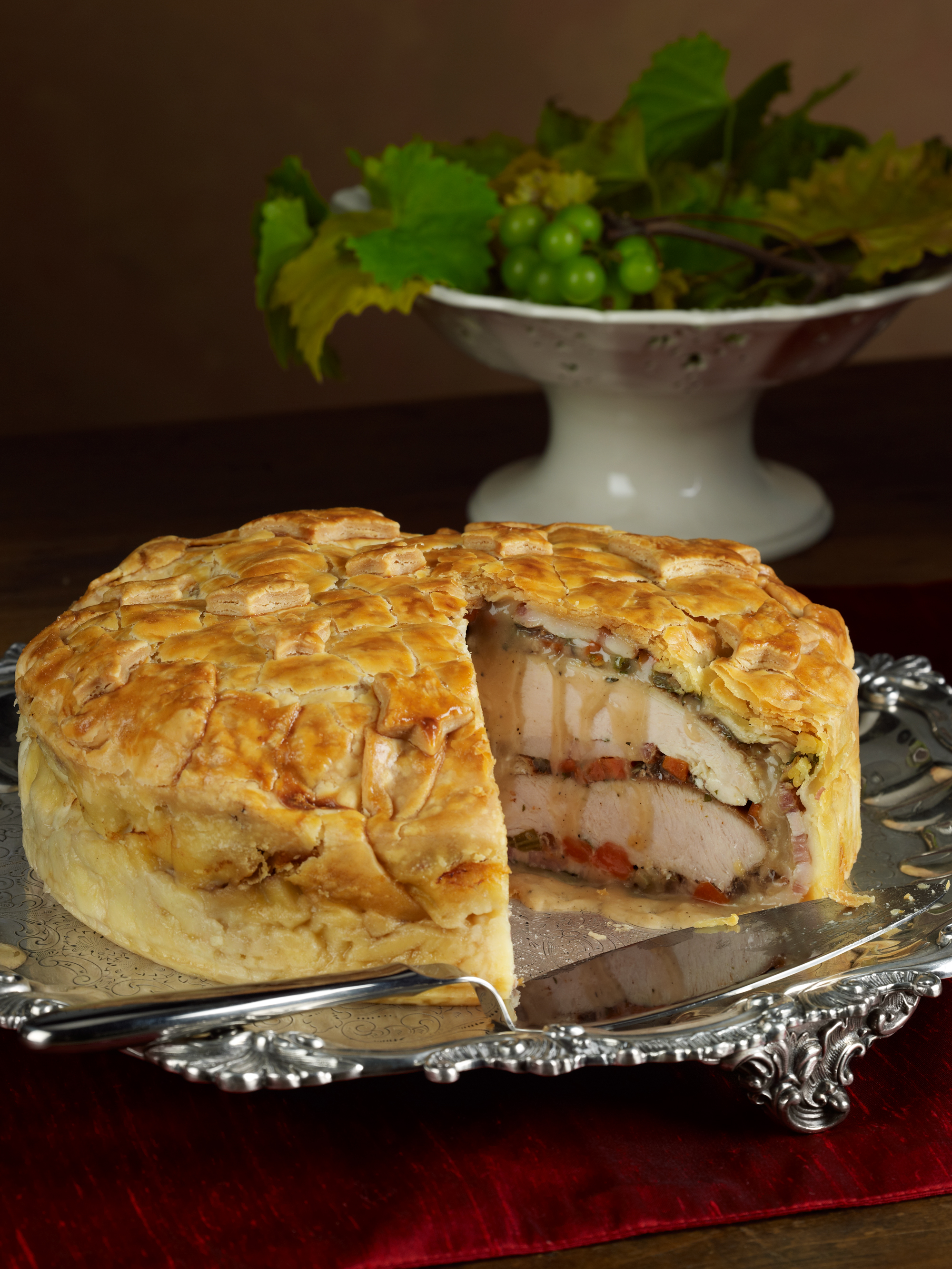 food photography by rene comet styled by lisa cherkasky - Christmas Pies