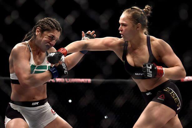 UFC-Brazil