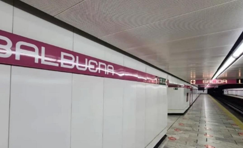 STC Metro: la Línea 1 reinicia operaciones este lunes 25 de enero