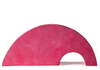 8582 cremation urns biodegradable paper rainbow pink greg lundgren back