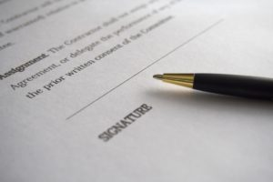 Artist Contracts for Performance Agreements