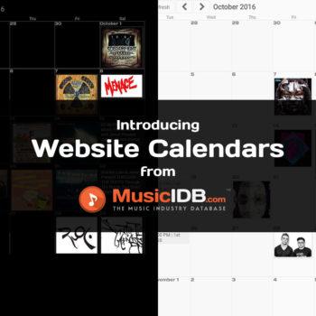 website-calendars