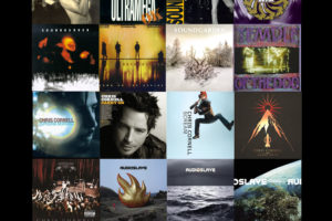ChrisCornell-Discography