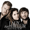 Need You Now - Lady Antebellum, Album Slick
