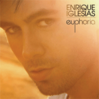 Euphoria - Enrique Iglesias, CD slick