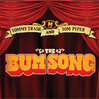 The Bum Song - Tommy Trash & Tom Piper, Single slick
