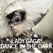 Lady GaGa - Page 2 Lady-Gaga-danceinthe-dark_cd-cover