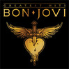 Greatest Hits - Bon Jovi, CD slick
