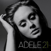 Rolling In The Deep - Adele, Single slick