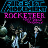 Rocketeer - Far East Movement ft. Ryan Tedder, Single slick