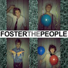 Pumped Up Kicks - Foster The People, Single slick