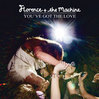 Florence and the Machine - Youve Got The Love CD Slick