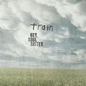 Train - Hey Soul Sister CD Slick