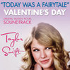 Taylor Swift - Today Was A Fairytale CD Slick